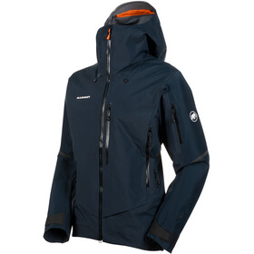 Mammut Nordwand Pro HS Hooded Jacket Men, night